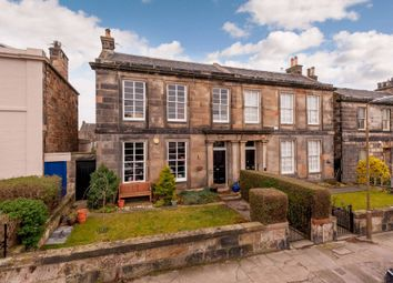 Thumbnail 2 bed flat for sale in 25 (1F1) Pittville Street, Portobello, Edinburgh