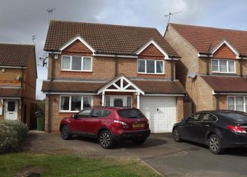 Thumbnail 4 bed property to rent in The Littlefare, Thorpe Astley