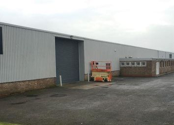 Light industrial to let in H1, Haydock Cross, Kilbuck Lane, Haydock WA11