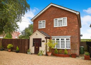 Thumbnail 3 bed detached house for sale in Salters Lode, Downham Market, Norfolk