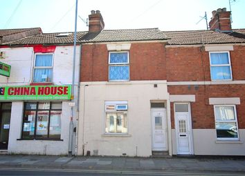 3 bed terraced house for sale in Spencer Bridge Road, St James, Northampton NN5