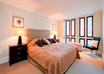 Thumbnail 2 bed flat to rent in Coleridge Gardens, Chelsea