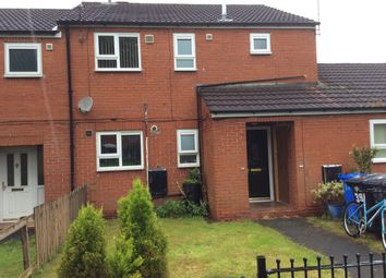 Thumbnail 1 bedroom duplex to rent in Deepdale, Widnes, Cheshire