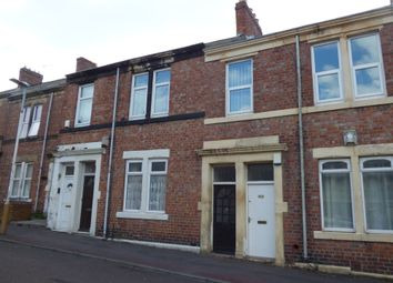 Thumbnail 3 bed flat to rent in Chandos Street, Gateshead