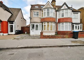 Thumbnail 5 bed end terrace house for sale in Meadvale Road, Croydon
