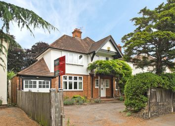 Thumbnail 4 bed property for sale in Portsmouth Road, Thames Ditton
