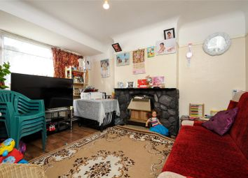 Thumbnail 2 bed maisonette for sale in Shaftesbury Avenue, South Harrow, Harrow, Middlesex