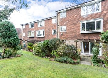 Thumbnail 2 bedroom flat for sale in Freethorpe Close, London