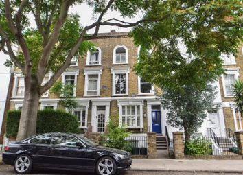 Thumbnail 2 bed maisonette to rent in Mildmay Road, London