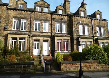 Thumbnail 1 bed flat to rent in St. Marys Avenue, Harrogate