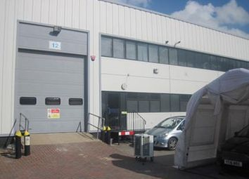 Thumbnail Light industrial to let in Lakeside Park, Neptune Close, Medway City Estate, Rochester, Kent