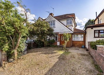 5 bed semi-detached house to rent in Collingwood Avenue, Tolworth, Surbiton KT5