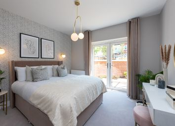 Thumbnail 2 bed flat for sale in Normanton Road, South Croydon