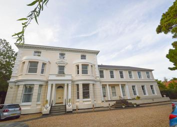 1 bed flat for sale in Church Street, Willingdon, Eastbourne BN22