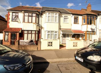 Thumbnail 4 bedroom terraced house for sale in Pentire Road, London