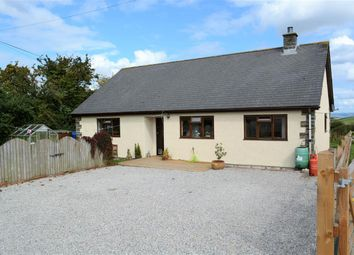 3 bed bungalow for sale in Gorran, Cornwall PL26