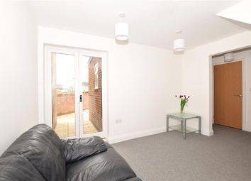 Thumbnail 2 bed flat for sale in Highland Road, Maidstone, Kent