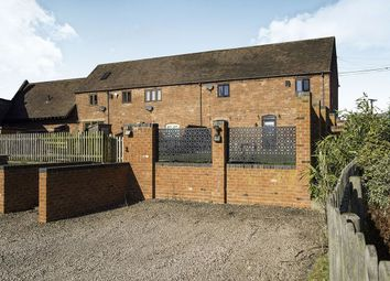 Thumbnail 3 bed terraced house for sale in Menith Wood, Worcester