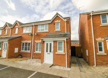 3 bed terraced house for sale in Naylor Walk, Ellesmere Port CH66