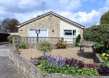 Thumbnail 2 bed detached bungalow for sale in Wavering Lane East, Gillingham
