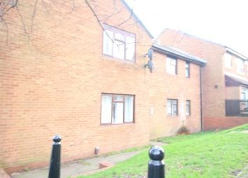 Thumbnail 1 bed flat to rent in Lees Street, Birmingham
