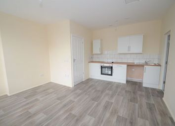 Thumbnail 1 bed flat to rent in Fore Street, Cullompton
