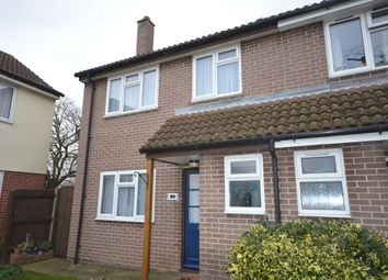 Thumbnail 4 bed semi-detached house for sale in Plains Field, Braintree