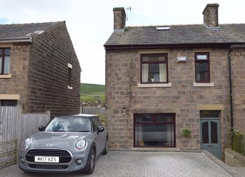Thumbnail 3 bed semi-detached house for sale in Sunfield Estate, Diggle