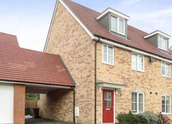 Thumbnail 4 bed semi-detached house for sale in Haygreen Road, Witham