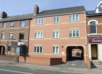 Thumbnail 1 bedroom flat to rent in Curzon Street, Derby