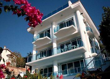 Thumbnail 4 bed detached house for sale in Sovalye Island, Fethiye, Muğla, Aydın, Aegean, Turkey
