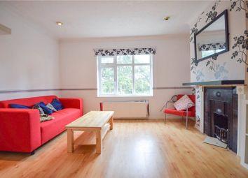 Thumbnail 1 bed maisonette to rent in Barkham Road, Wokingham, Berkshire