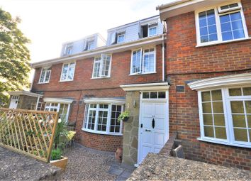 1 bed maisonette to rent in Fairlawns, Langley Road, Watford WD17