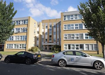 Thumbnail 2 bedroom flat for sale in Wilbury Avenue, Hove, East Sussex