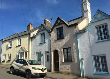 Thumbnail 2 bed terraced house for sale in 5 Bounsalls Lane, Launceston, Cornwall