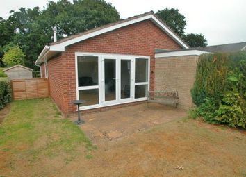 Thumbnail 3 bed bungalow for sale in Meadow Lane, Willaston, Cheshire