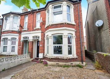 Thumbnail 2 bedroom flat for sale in Canada Grove, Bognor Regis