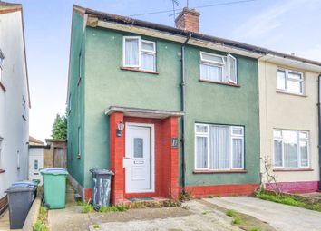 Thumbnail 3 bed end terrace house for sale in Waterman Close, Watford