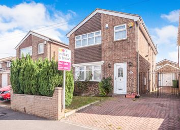3 bed detached house for sale in Hollinbank Lane, Heckmondwike WF16