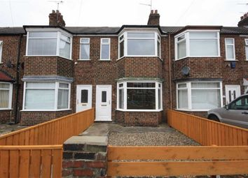 Thumbnail 2 bed property to rent in Roslyn Road, Hull