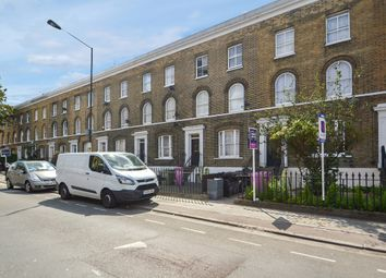 3 bed maisonette for sale in Campbell Road, London E3