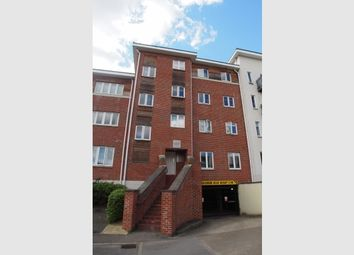 Thumbnail 2 bedroom flat for sale in Blenheim Court, Kingsquarter, Blenheim Court, Kingsquarter, Berkshire