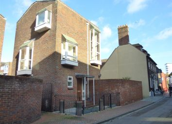 Thumbnail 3 bedroom property for sale in Thames Mews, Poole