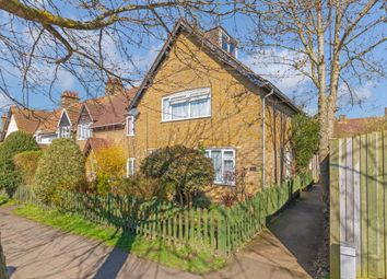 Thumbnail 3 bed end terrace house for sale in Broughton Hill, Letchworth Garden City