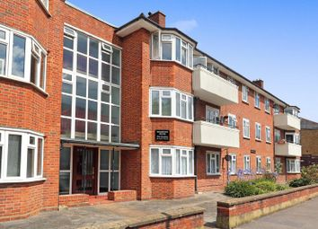 Thumbnail 3 bed flat to rent in Surbiton Road, Kingston Upon Thames