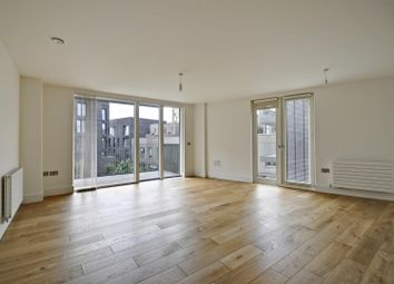Thumbnail 3 bed flat to rent in Durham Wharf Drive, Brentford, London