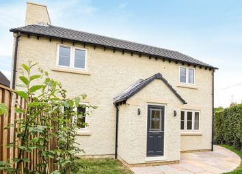 3 bed detached house for sale in Ashton Road, Siddington, Cirencester GL7