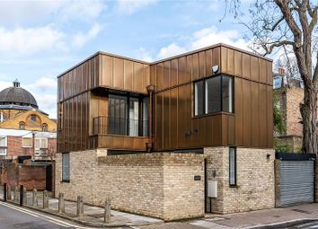 Thumbnail 2 bed detached house for sale in Caldwell Street, London