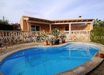 Thumbnail 3 bed detached house for sale in 07669 S'horta, Illes Balears, Spain