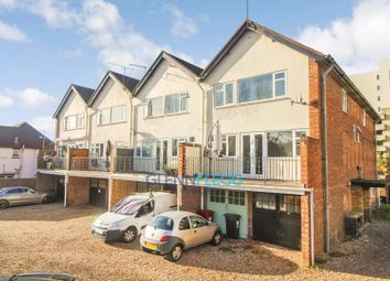 Thumbnail 3 bed duplex for sale in Yew Tree Road, Slough